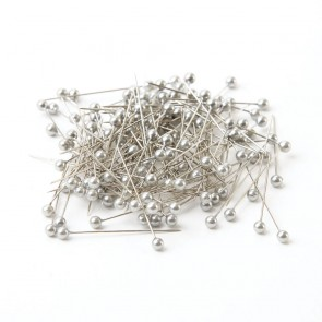 40x4mm silver pin