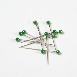 green 40mm pin