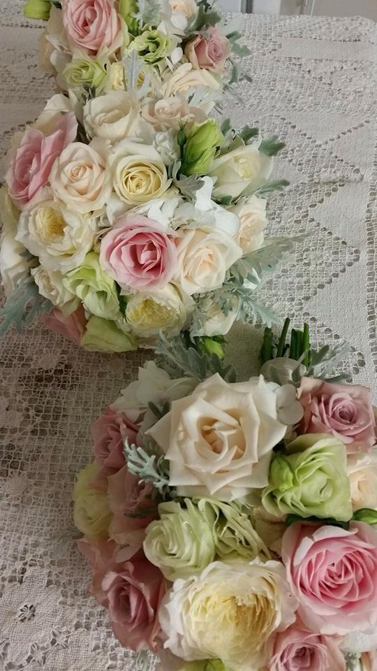 Flowers for Weddings & Events