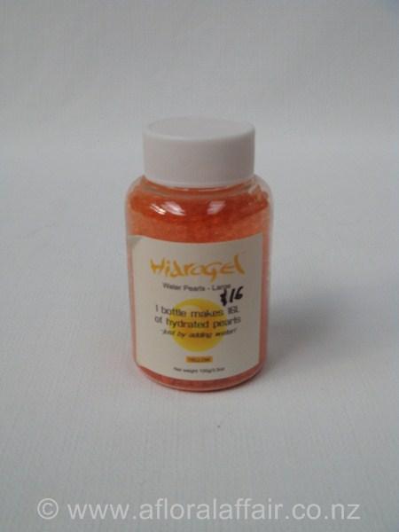 Bottle Hiadrogel Clear