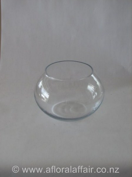 Fish Bowl 25cm
