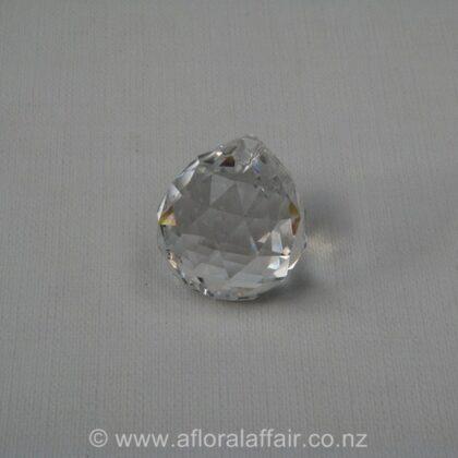 Glass Pendant Sharp Ball 100