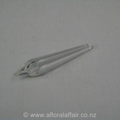 Glass Pendant Diamond 30
