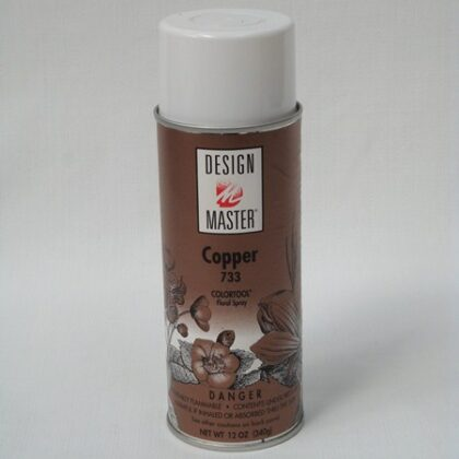 Design Master Spray 312gm Copper