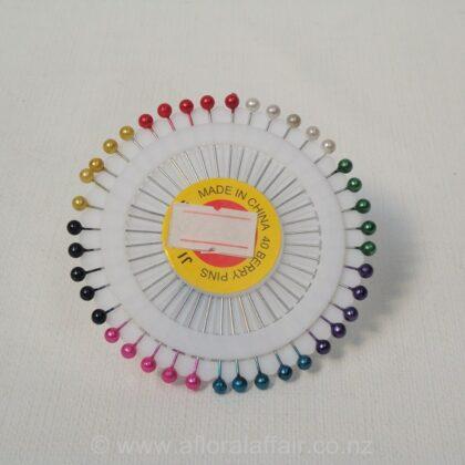 Pearl Pin disk