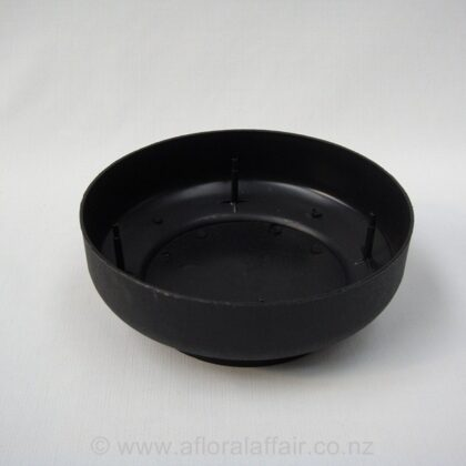 No 8 Bowl 21cm Round Base Single