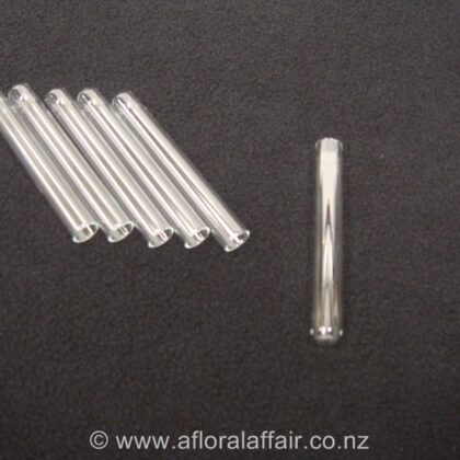 Glass Test Tube x 20  12 x 75