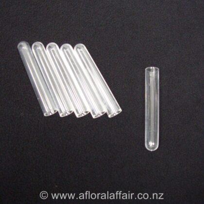 Test Tubes Polystyrene  12 x 75mm x 20