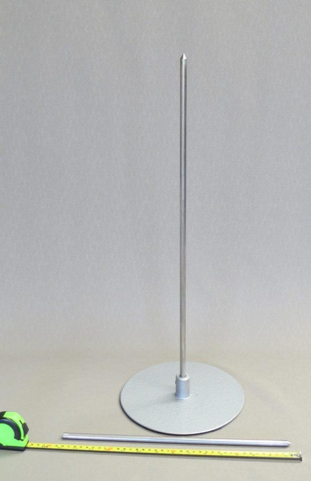 Steel Rod 600mm