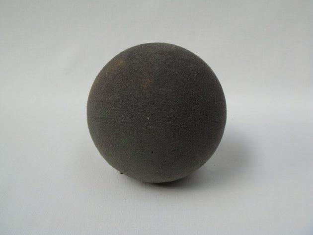 Floral Foam Sphere 12 cm dry