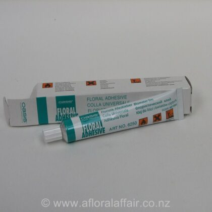 Oasis Floral Adhesive Cold Glue Tube 50gm