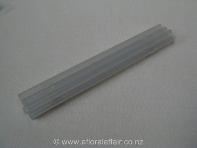 Glue sticks Clear x 10