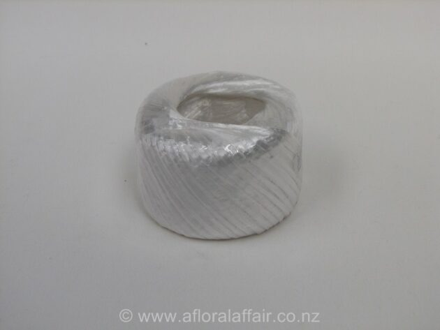 Speed Straw for tying Clear (sml)
