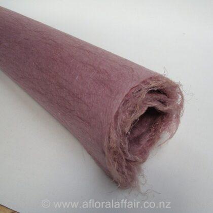 Abaca Handmade Fibre Shts 62cmx92cm pk5 Lilac