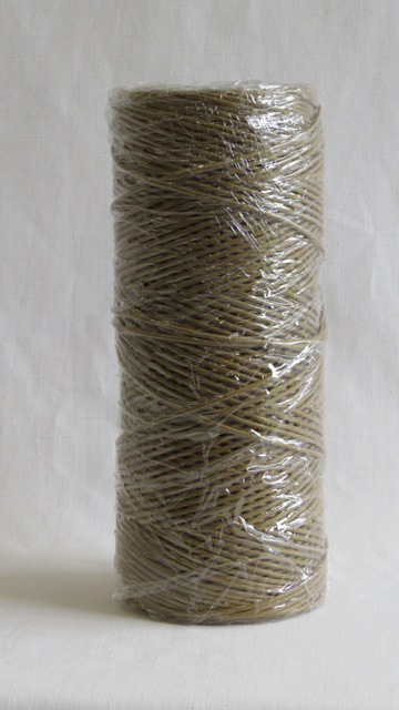 Paper Coated wire 150m x 2mm Twig