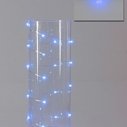 LED Seed Light 2m Blue