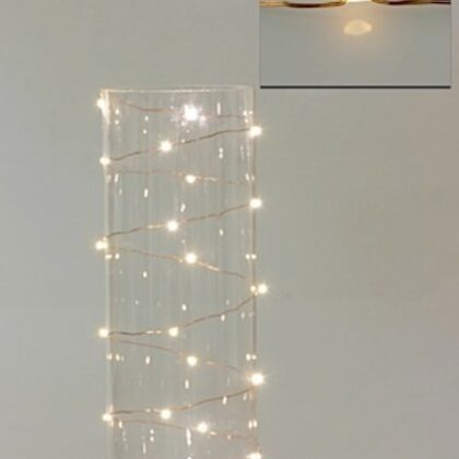 LED Seed Light 2m Warm White