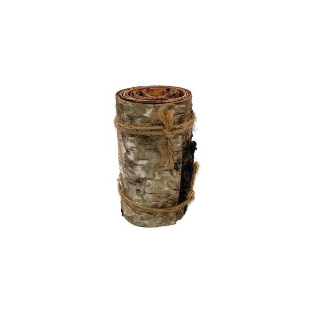 Birch Bark Rolls 9cm x 90cm