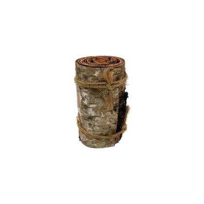 Birch Bark Rolls 11.5cm x 120cm