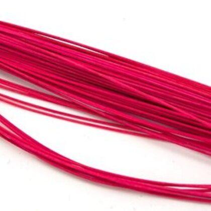 Midelino Sticks Hot Pink Pkt 50