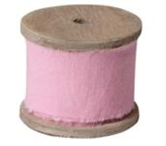 Raw Muslin Antique Pink