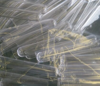 Test Tubes Polystyrene  16 x 100 x 50 (Bag)