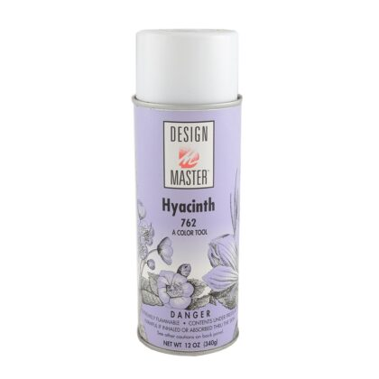 Design Master Spray Hyacyth
