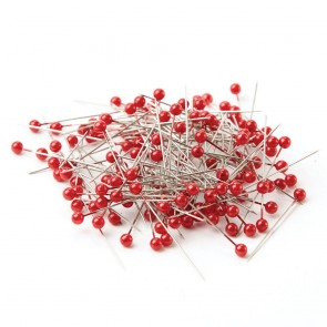 40x4mm red pin