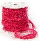 pink sisal wire